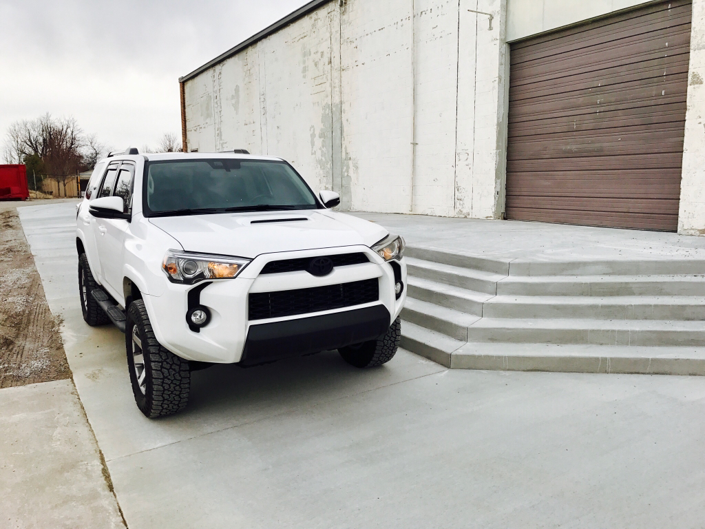 Post your LIFTED pix here! - Page 329 - Toyota 4Runner Forum ...