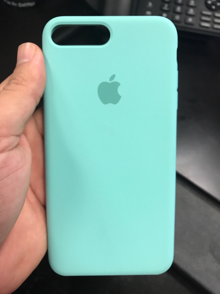 brand new 4d28d a1d45 What cases are you using on your iPhone 7 Plus? - Page 103 - iPhone ...