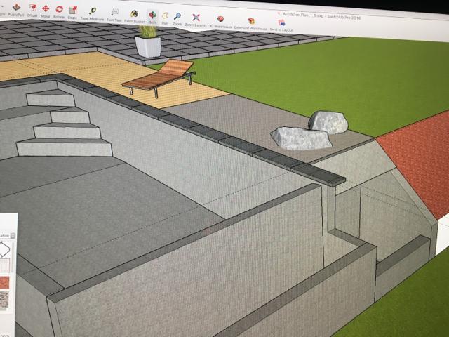 Autoconstruction d 39 un axe motoris immerg pour volet for Volet roulant piscine motorise