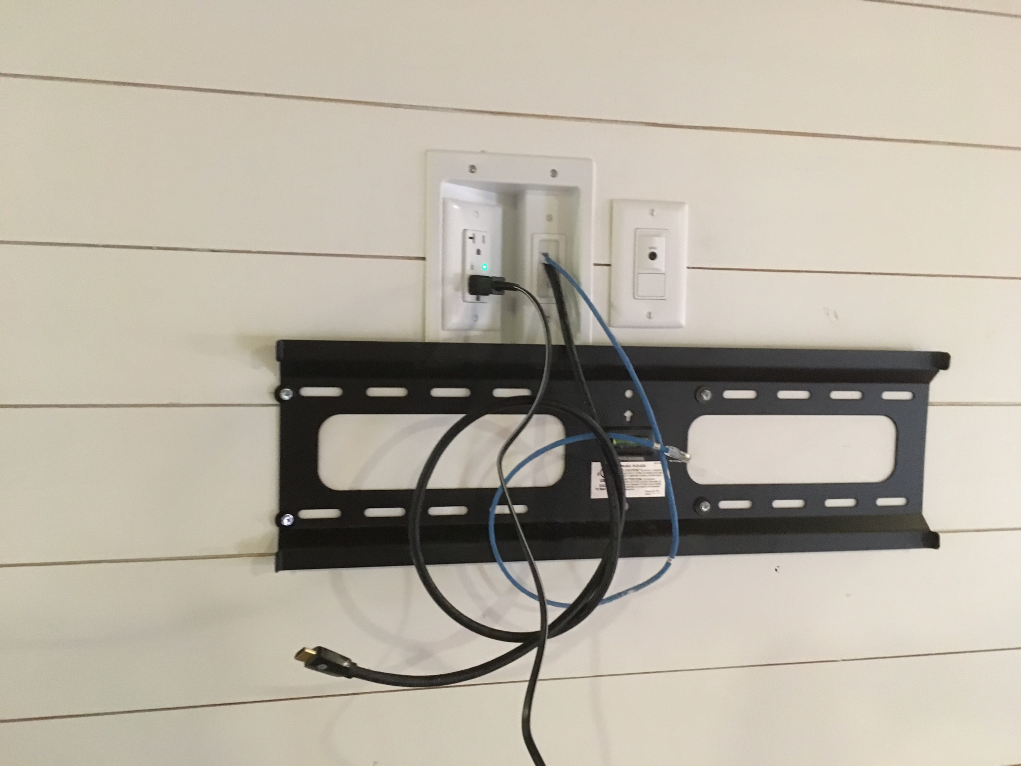 Best products for new structured wiring install in existing home ...