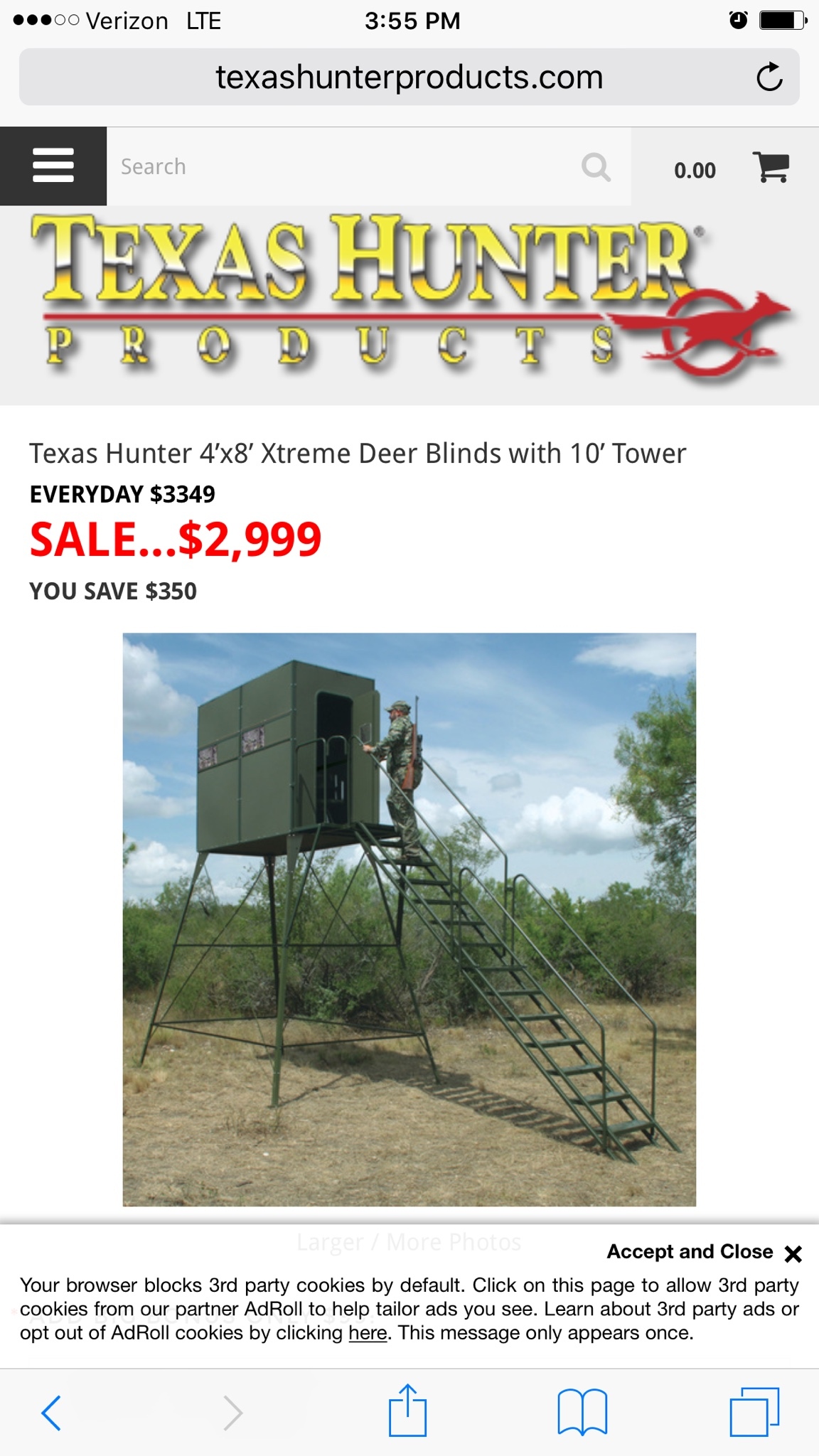 box in deer feeders inside stands towers texas sale for blinds