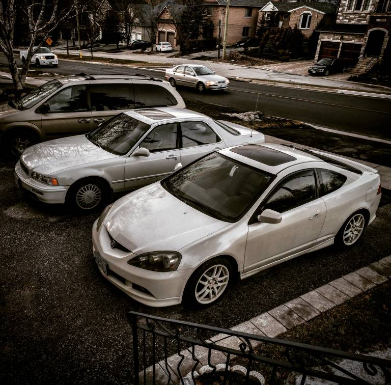 Ready To Build My RSX, Large Budget