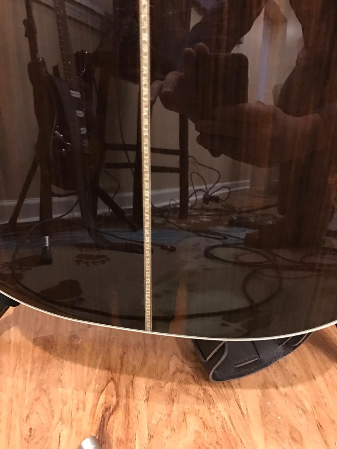 NGD 2016 Eastman E20D - The Acoustic Guitar Forum