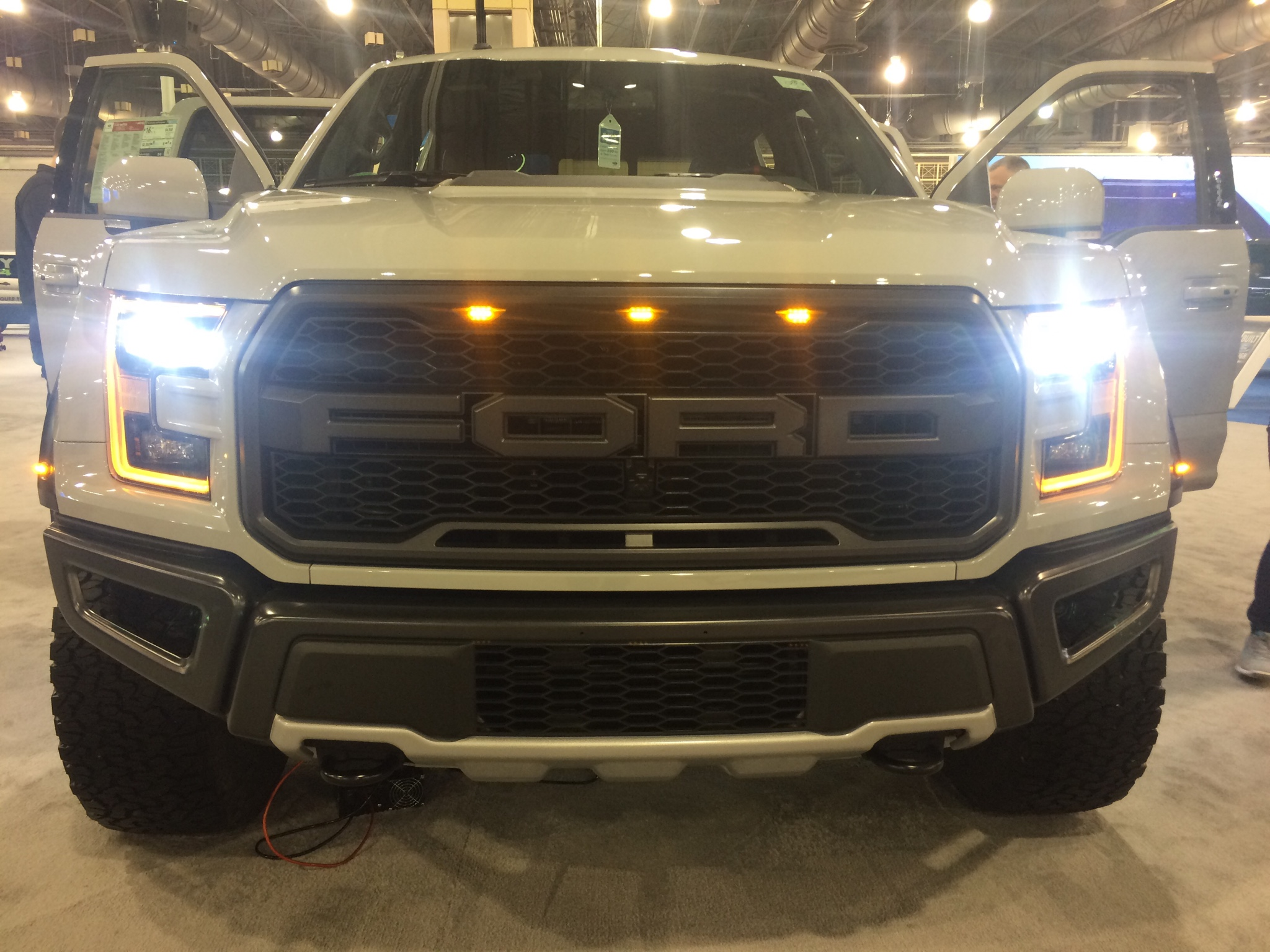 2018 F 150 Diesel Engine Refreshed Look Page 2 Ford F150 Forum