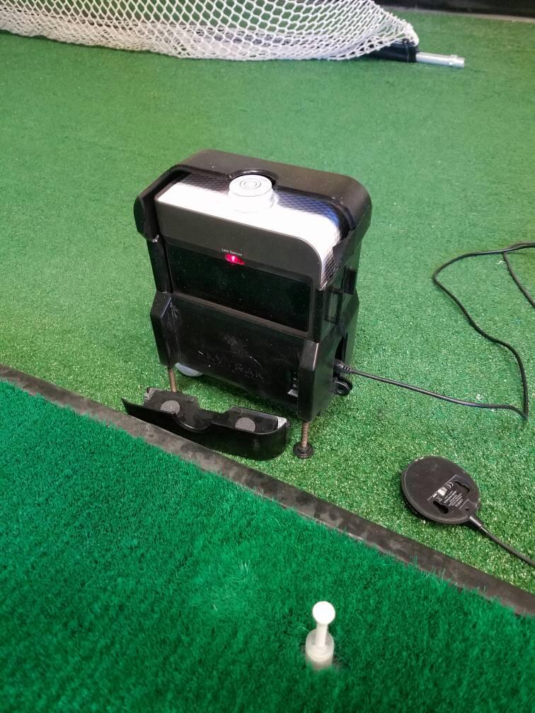Skytrack Full Metal Jacket Protection Shield Golf