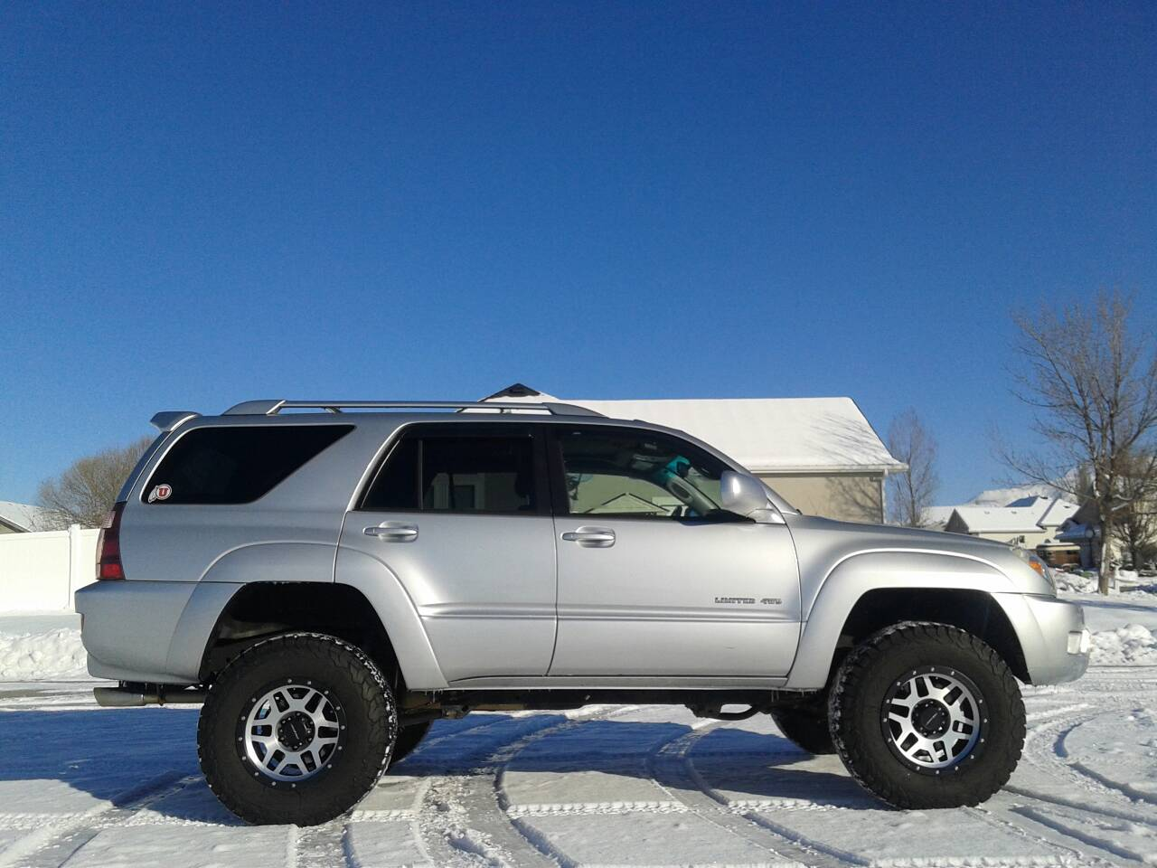 4th Gen T4r Picture Gallery Page 376 Toyota 4runner