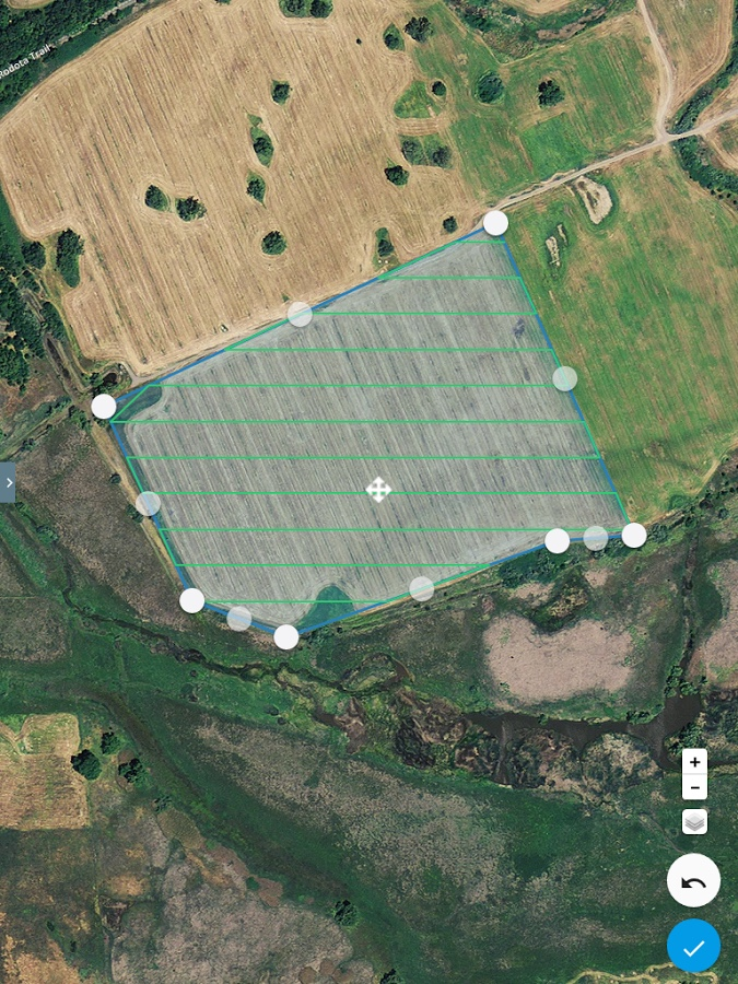 Mapping Fields Whats The Best Software DJI Phantom Drone Forum - Aerial mapping software