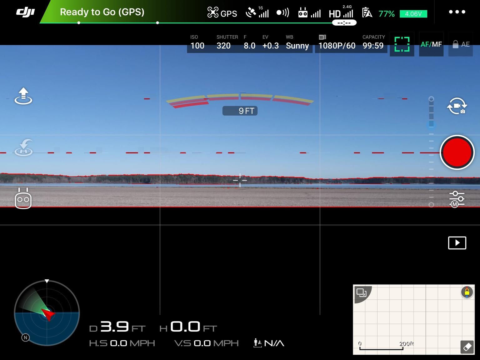 P4p Litchi Waypoint Issue Dji Phantom Drone Forum