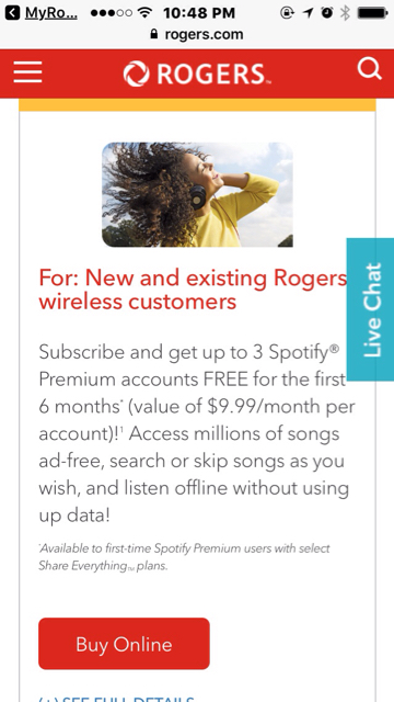 Anyone use Spotify Premium? - iPhone, iPad, iPod Forums at