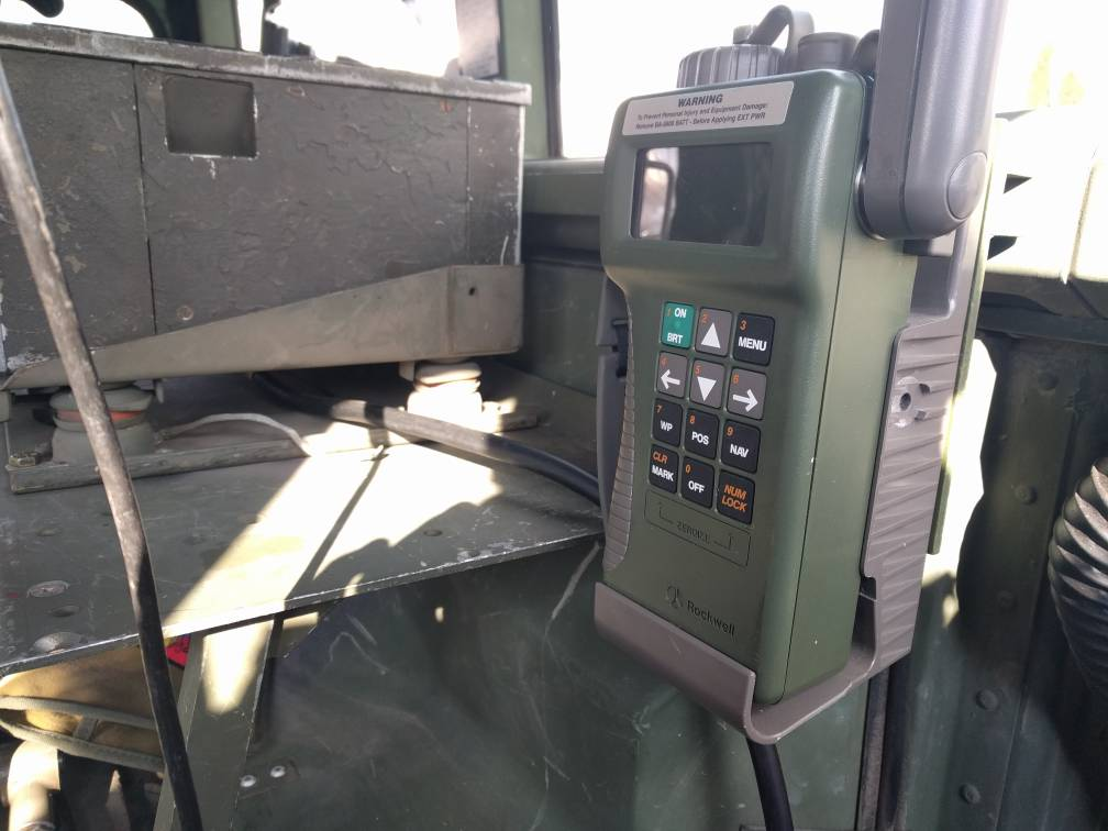 What have you done to your HMMWV today/lately [Archive] - Page 5