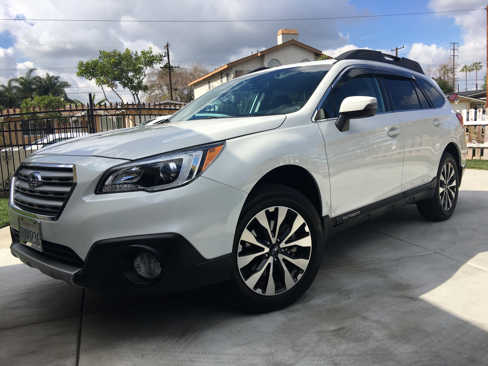2016 Owners And Service Manuals Posted Subaru Outback