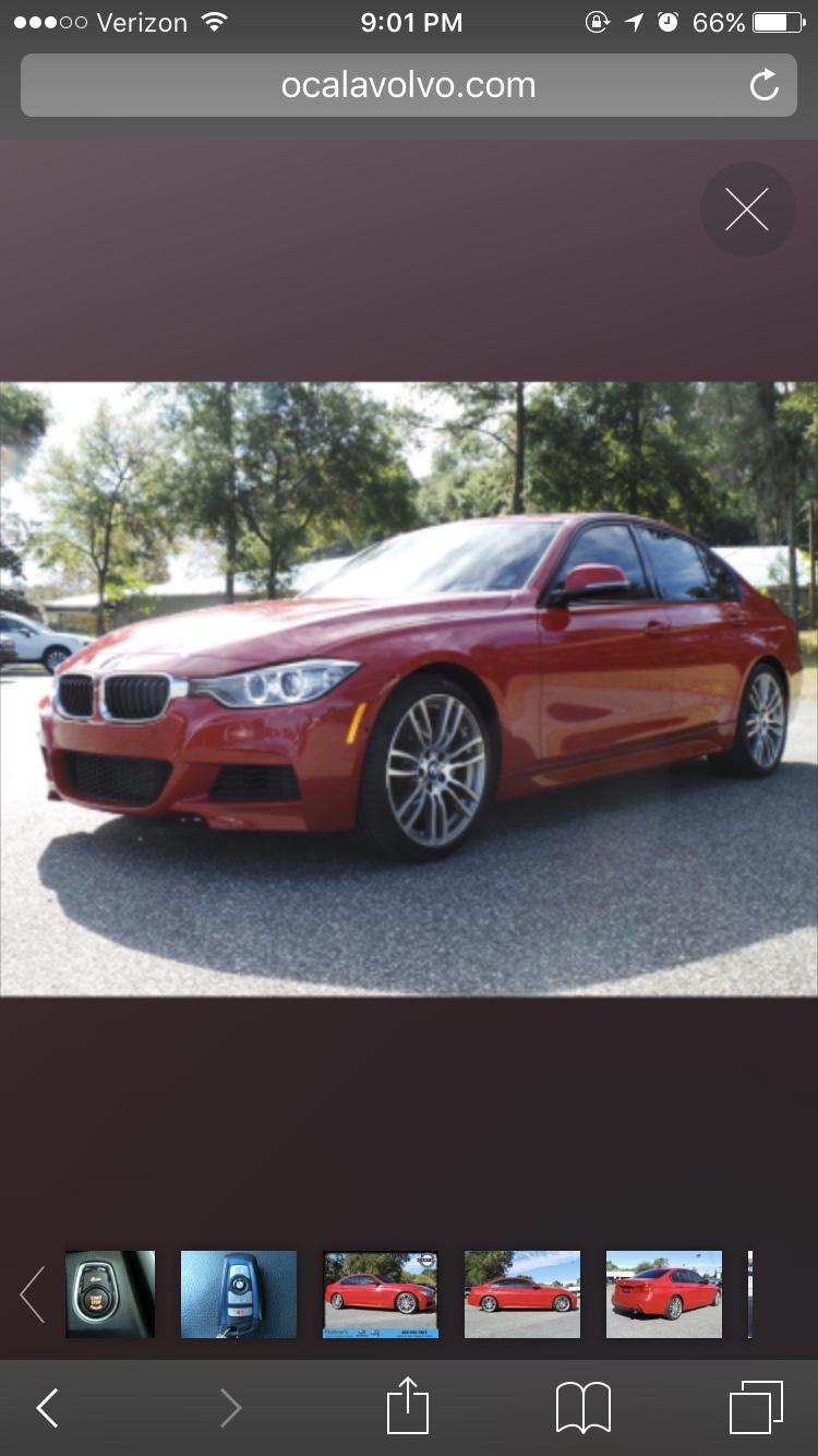 BMW Activehybrid 3 (F30) - Bimmerfest - BMW Forums