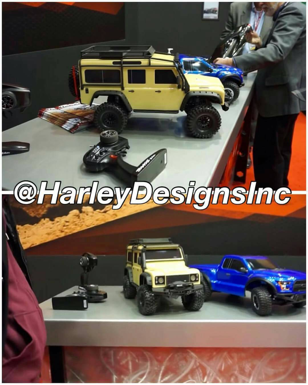 Traxxas TRX-4 1/10 Scale And Trail Crawler 8ad6f81c6c57b627454155cab55ee718