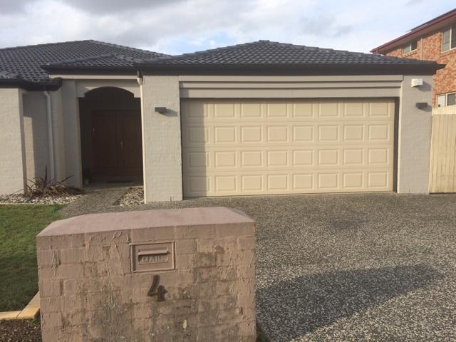 Garage Door Colour Help