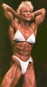 1991 Ms. International Arnold Classic Winner, Tonya Knight Q&A!!! Aa75fd8120c4b28ffecafe276e802e19