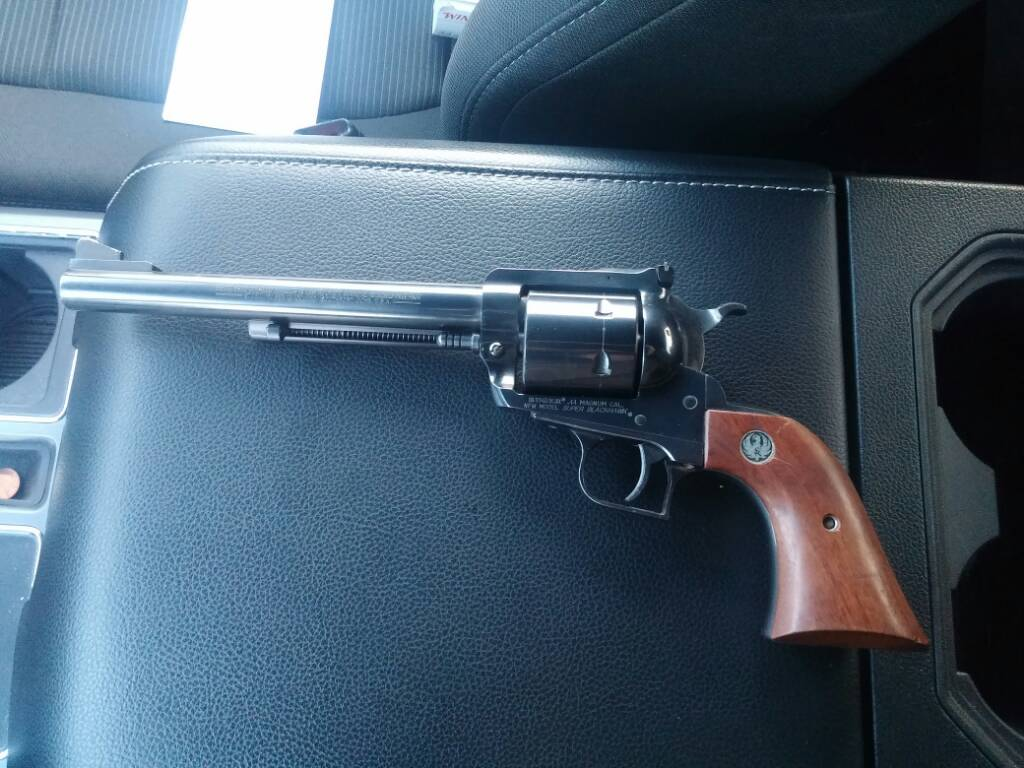 Let's see your Ruger single actions! - Page 62 - Ruger Forum
