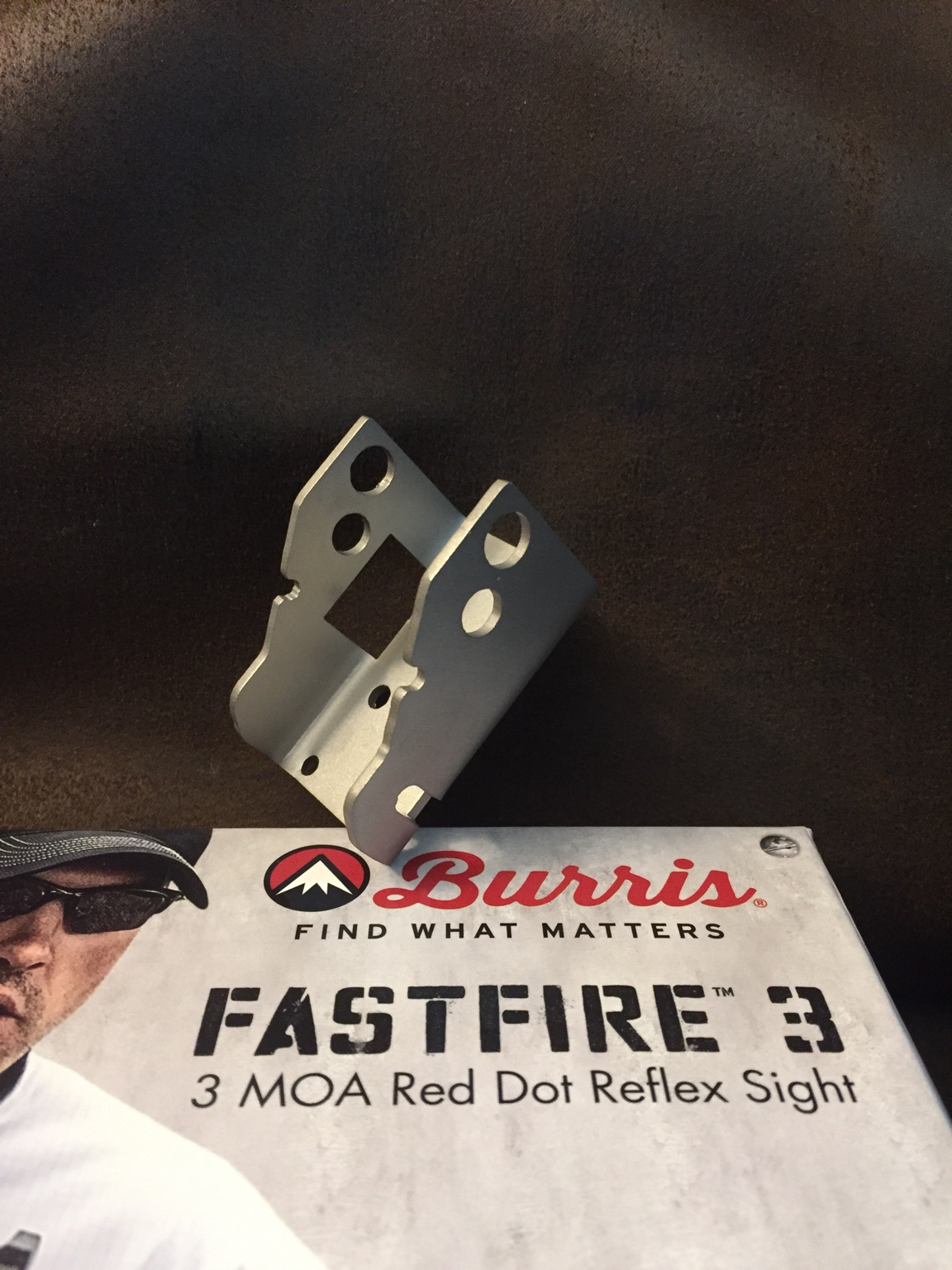 Fastfire protector