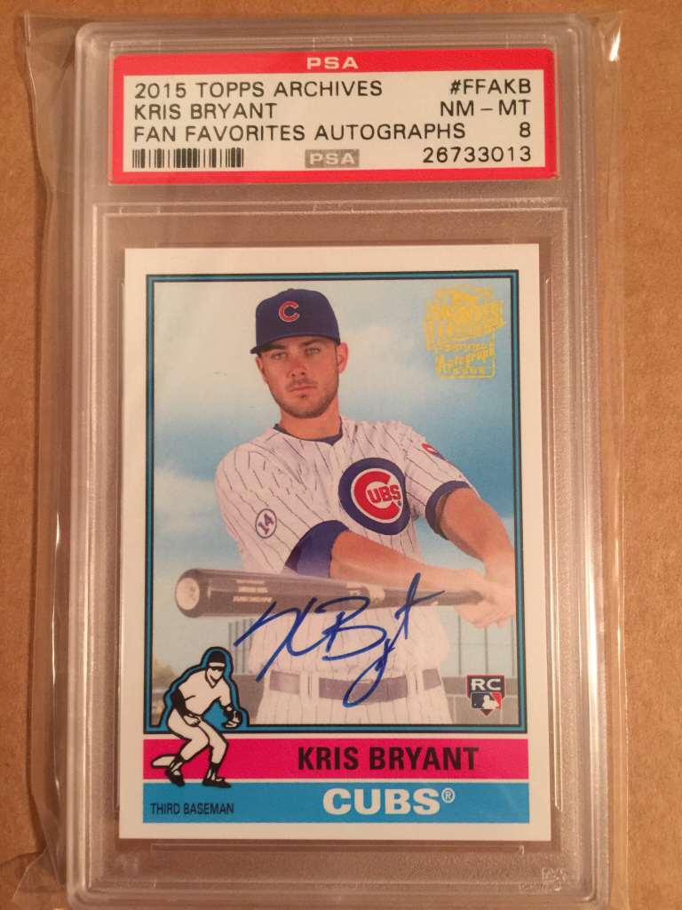 740e3263cc Both cards were received in Topps factory toploaders with Topps sticker  intact. I get the Bryant's centering is off but it's untouched.
