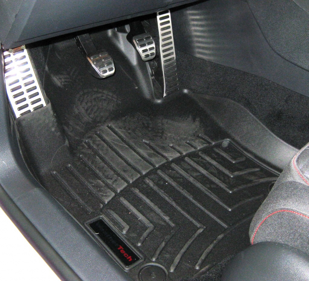 Weathertech floor mats vw passat - Selling A Set Of Mk6 Weather Tech Floor Mats They Fit Mk6 Golfs And Gti S And I Think Maybe Rabbits Not Sure Asking 80 Shipped To Your Door
