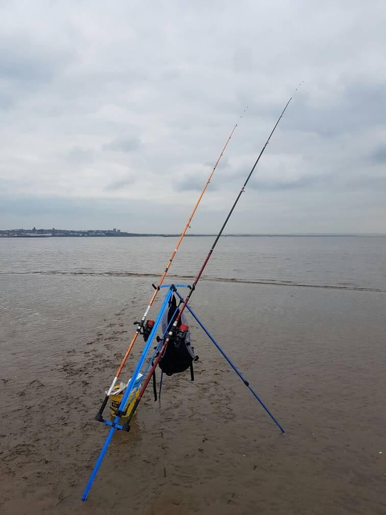 Seaforth Beach 9 2 17 The Fishermans Net