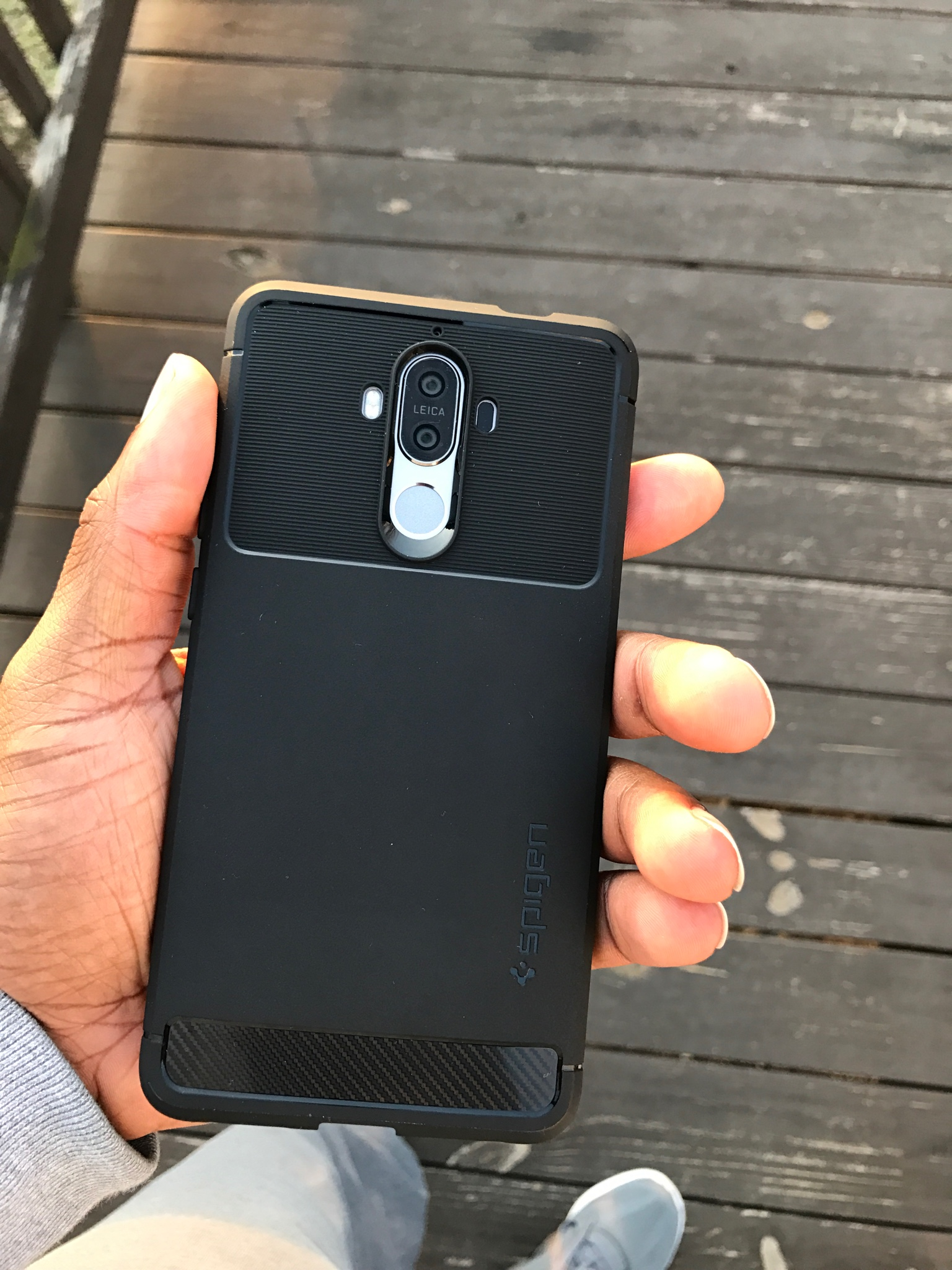 super popular 87f4c 582e4 What case are you using on the Mate 9 Pro? - Android Forums at ...