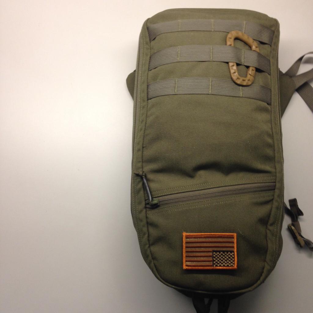 Pics Of Your Edc Bag! Part 3