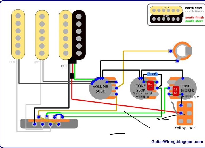 P Rails Wiring Diagram from uploads.tapatalk-cdn.com