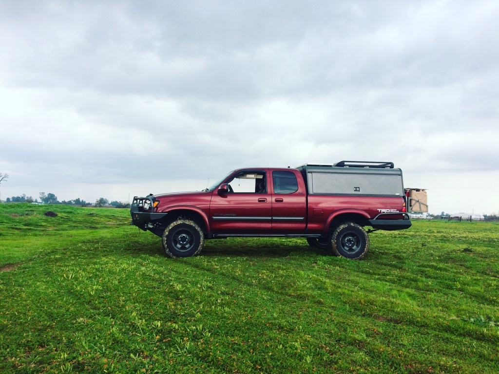 Show Us Your Toyota 4runner Tacoma Or Truck Page 716 Expedition Portal