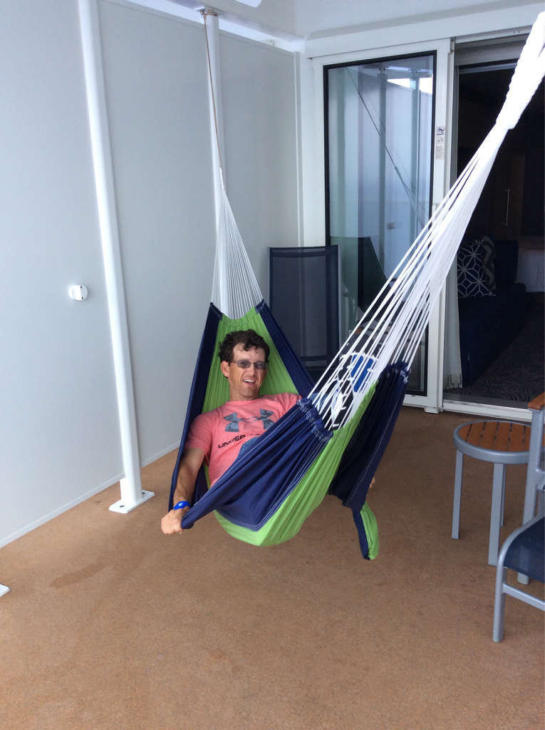 design apartment balcony property hammock for small latest best ideas your regarding