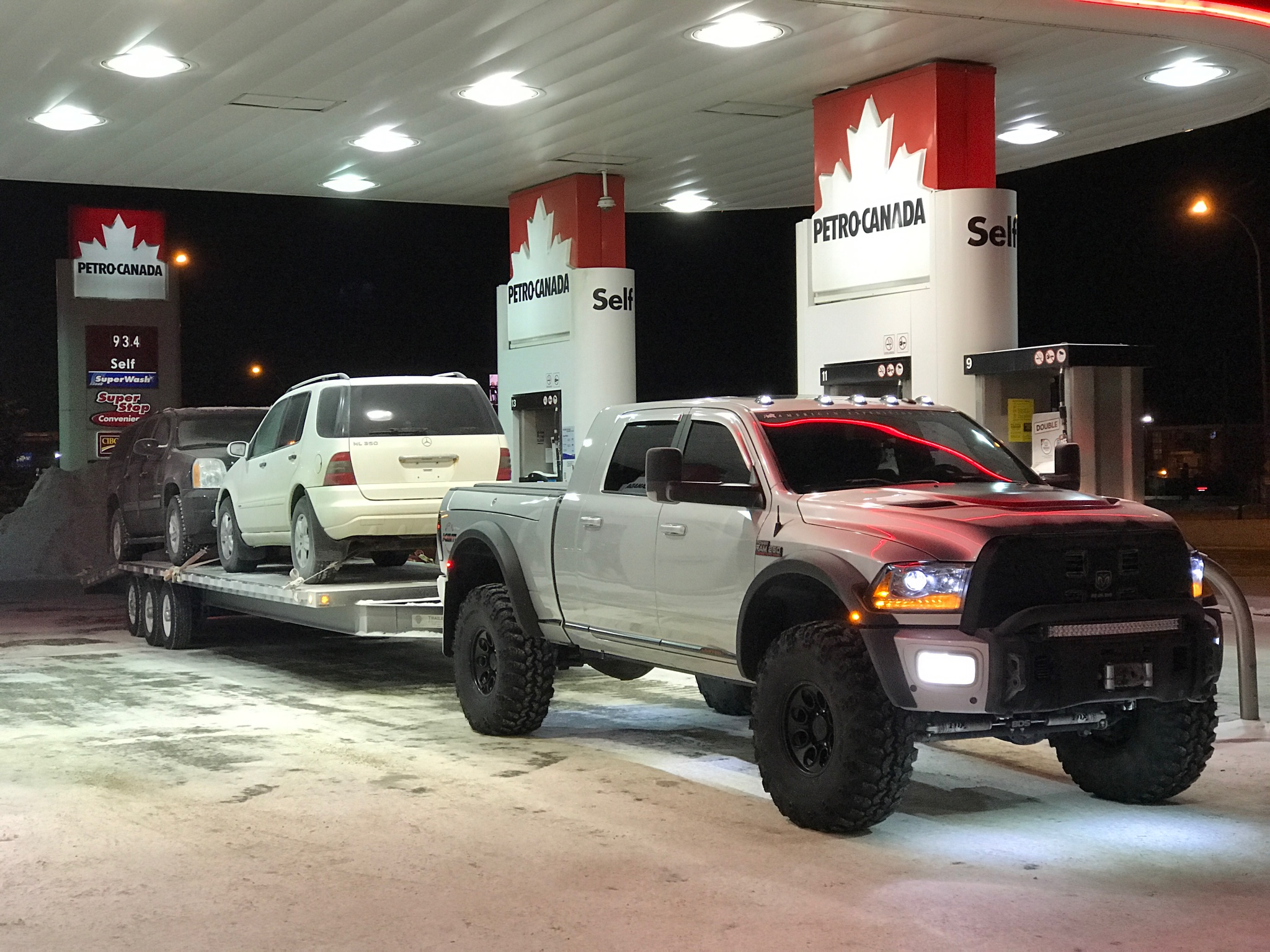 2016 AEV Mega cab American Expedition Vehicles Product Forums