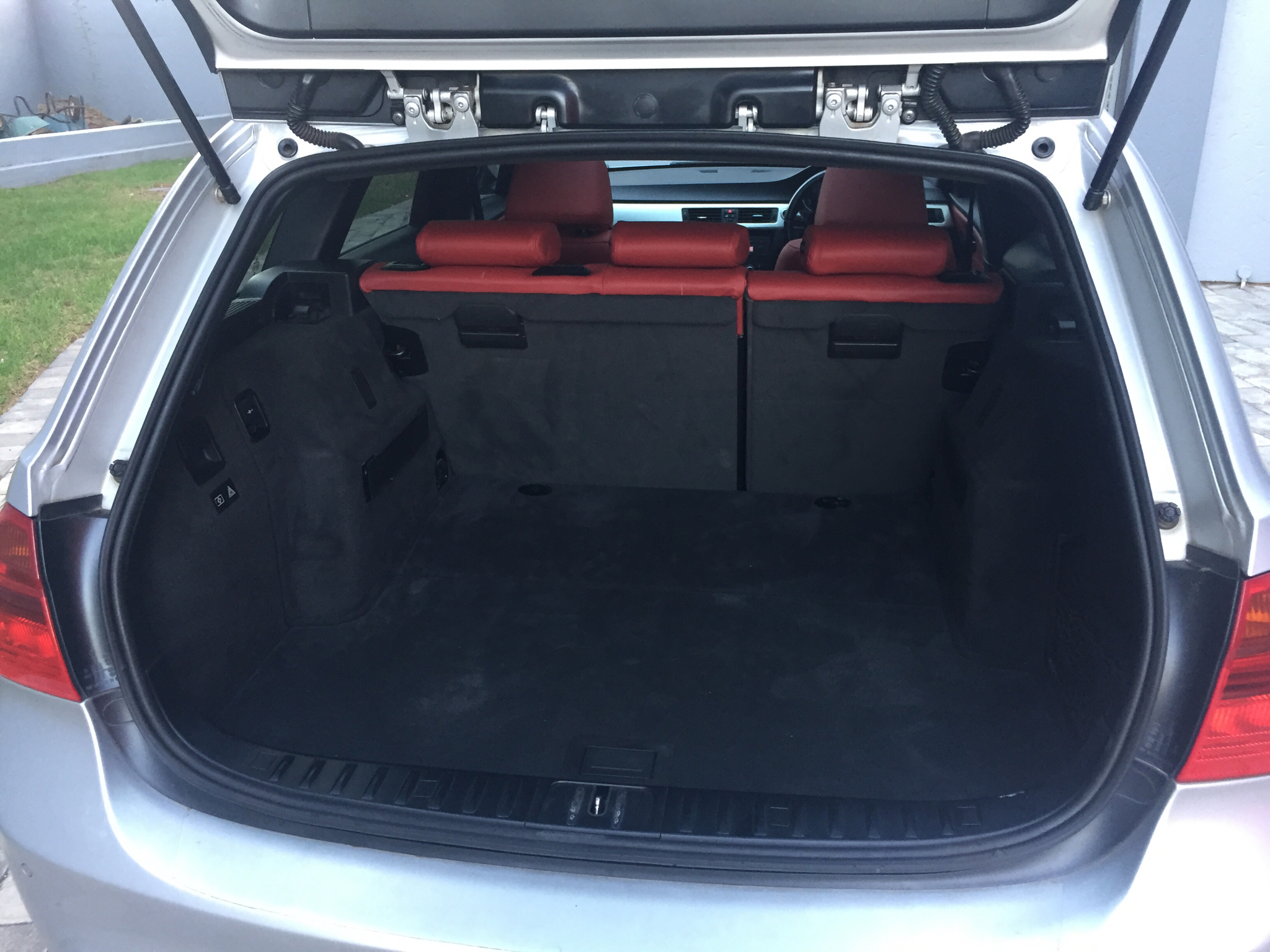 Bmw Base Stereo Upgrade
