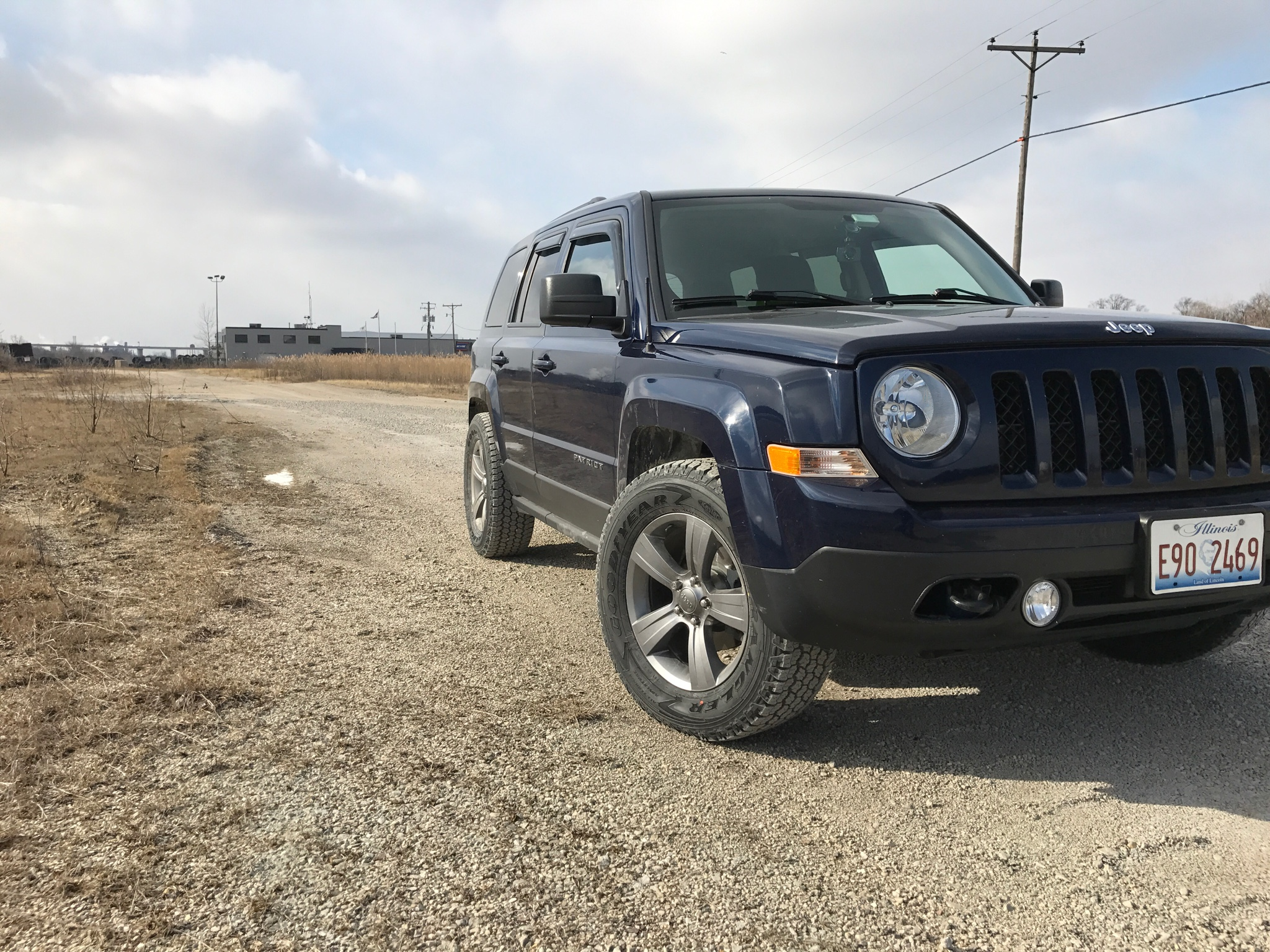 jeep renegade forum view single post what did you drive before your renegade. Black Bedroom Furniture Sets. Home Design Ideas