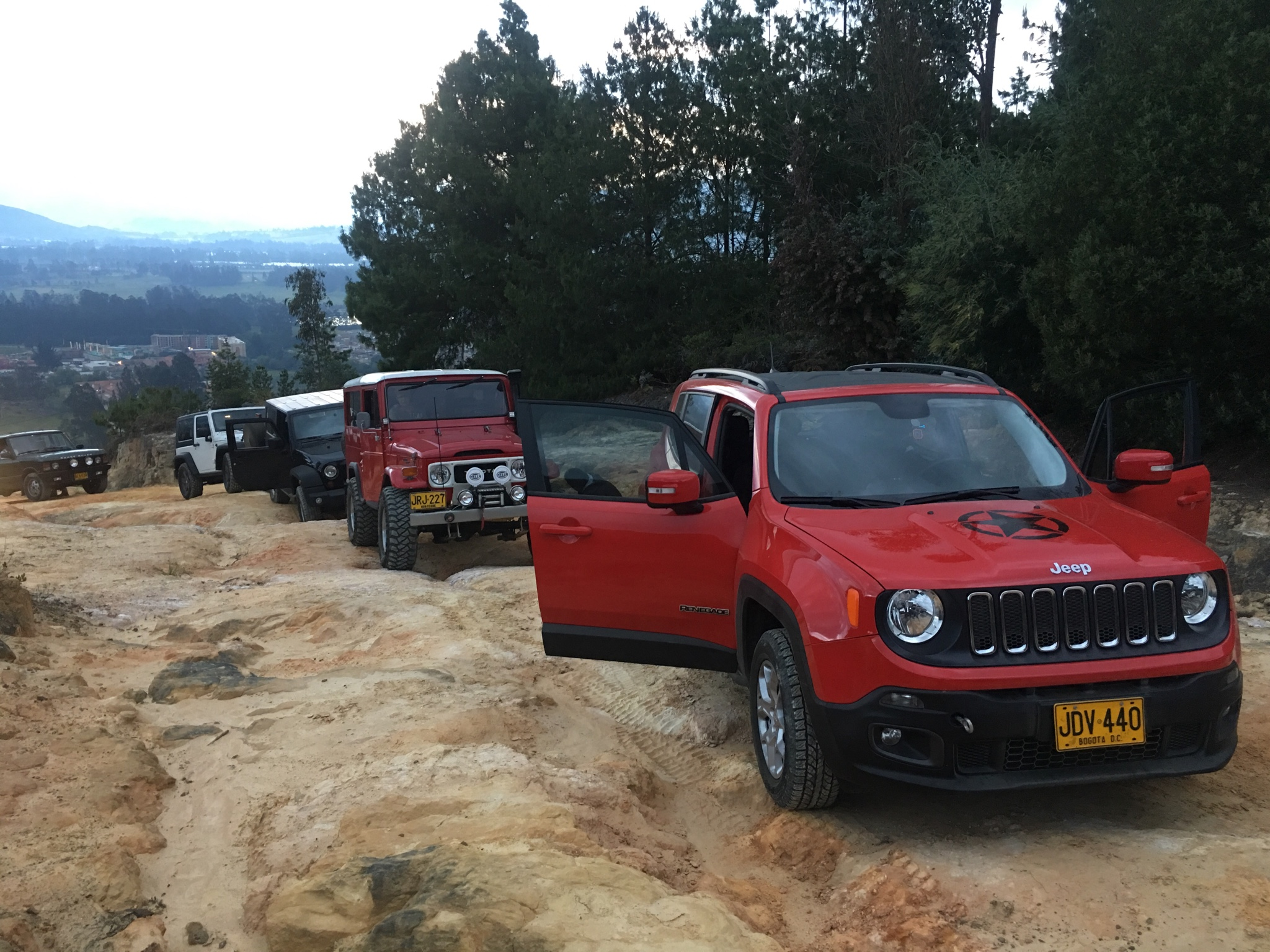 jeep renegade forum view single post what did you do to your renegade today. Black Bedroom Furniture Sets. Home Design Ideas