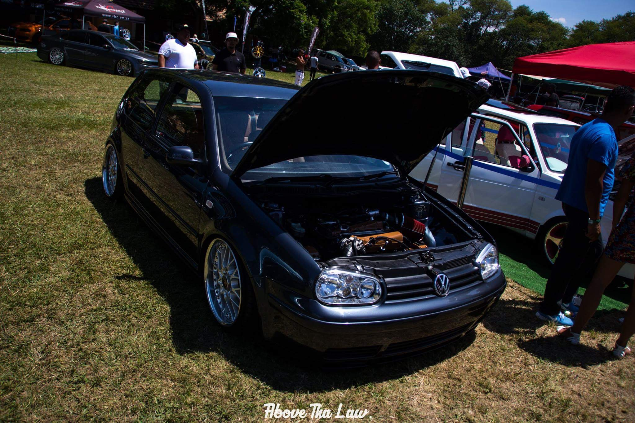 Echo03s ride update - The Volkswagen Club of South Africa