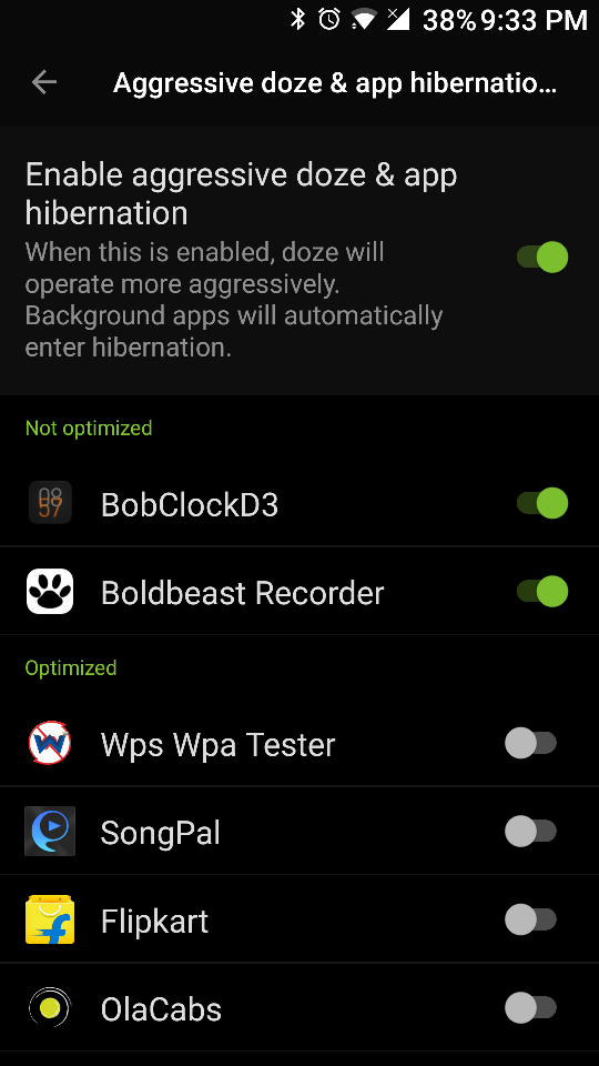 Widgets don't update after 7 x   Annoying  - Android Forums