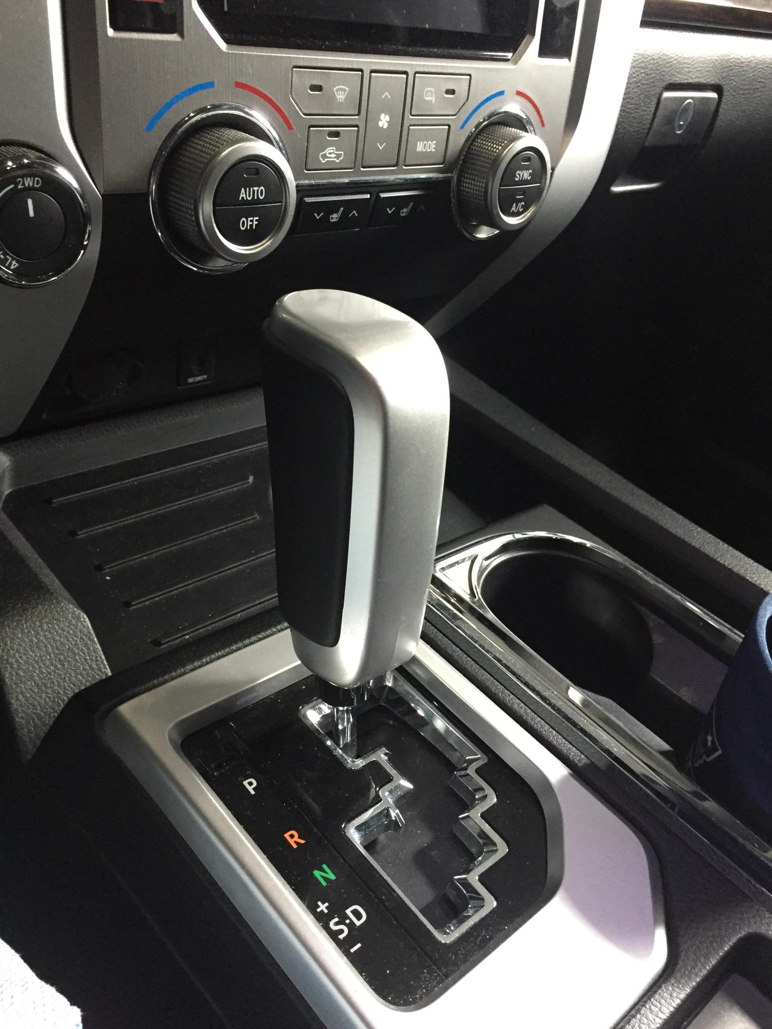 Plastic Gear Shifter Tundratalk Net Toyota Tundra