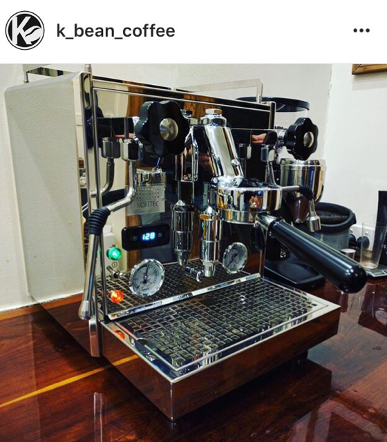 espresso machine forum