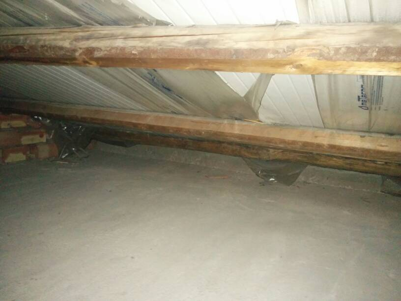 Coibentazione tetto sottotetto mansarda qui tutte le for Abbaino tetto prezzi