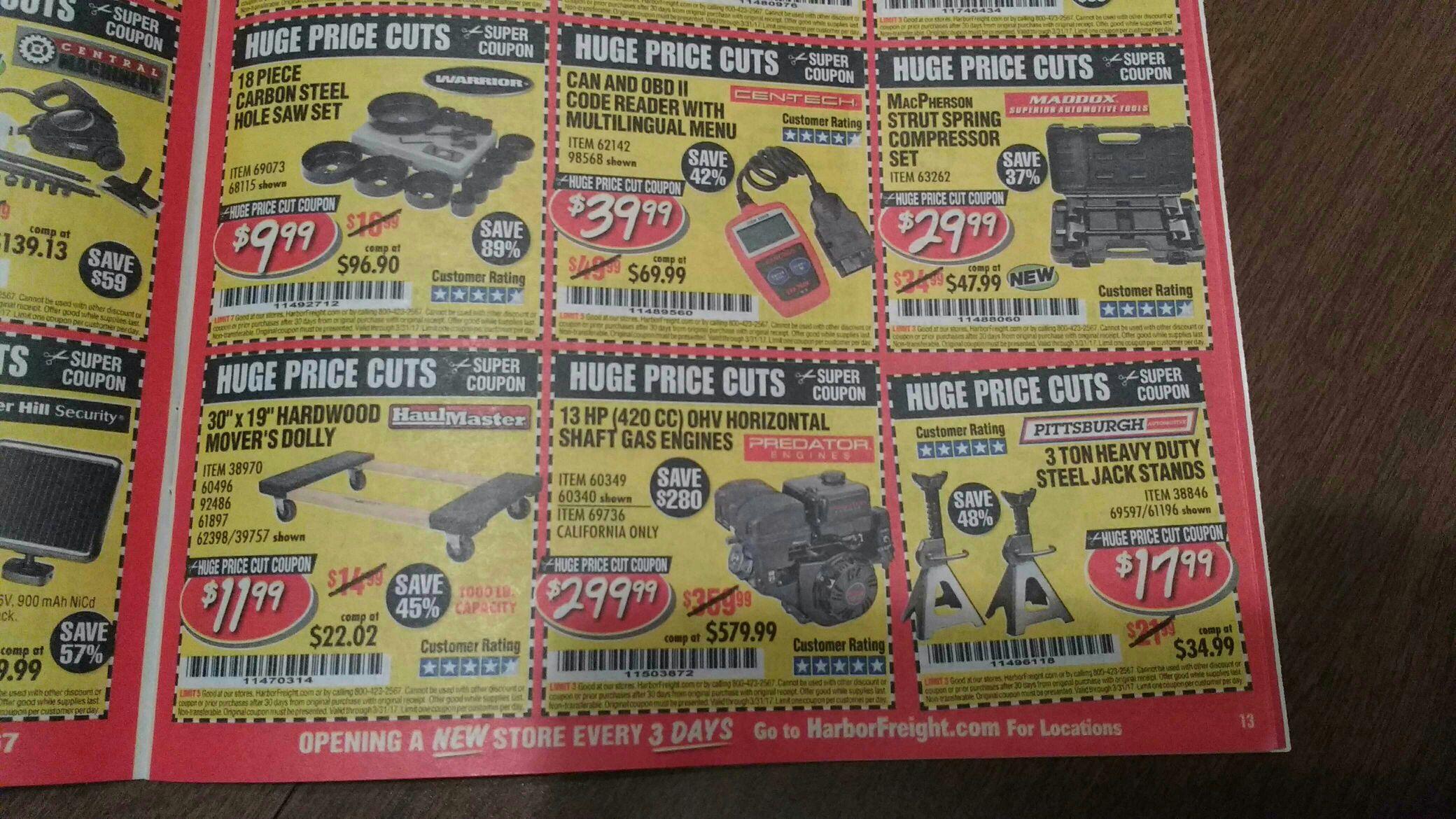 Home depot discount coupons lawn mowers