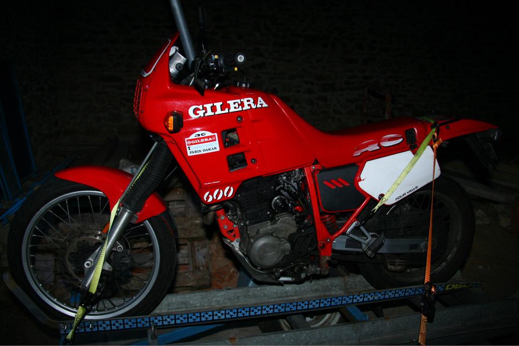 GILERA RC 600 239eb1d70379173dcd5e0fde087c26be