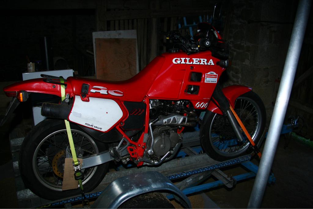 GILERA RC 600 4401214c48edf9d4b41848de060bd9b7