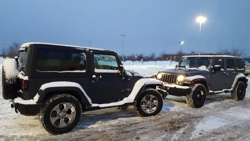Rhino Pics - Page 9 - Jeep Wrangler Forum