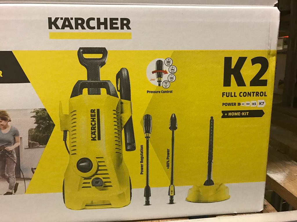 karcher k4 full control pressure washer 100 new page 2 detailing world. Black Bedroom Furniture Sets. Home Design Ideas