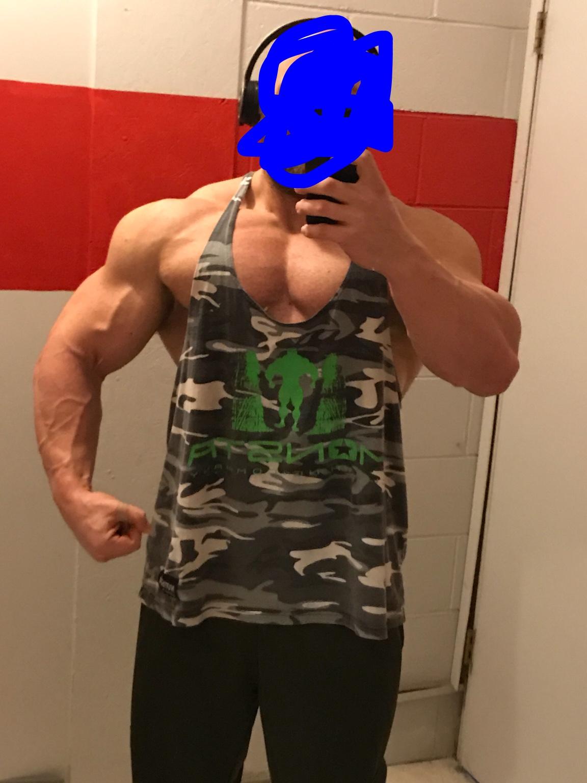 winny steroid profile