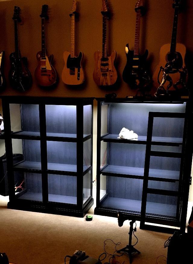 ikea malsjo nice display cabinet