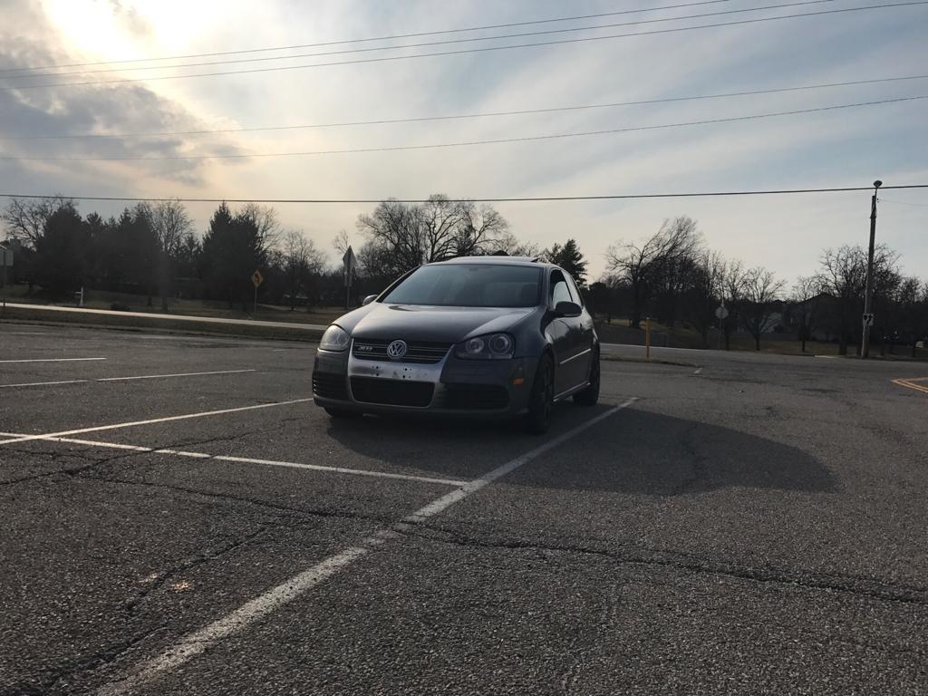 Vwvortex Com Ug R32 Ohio