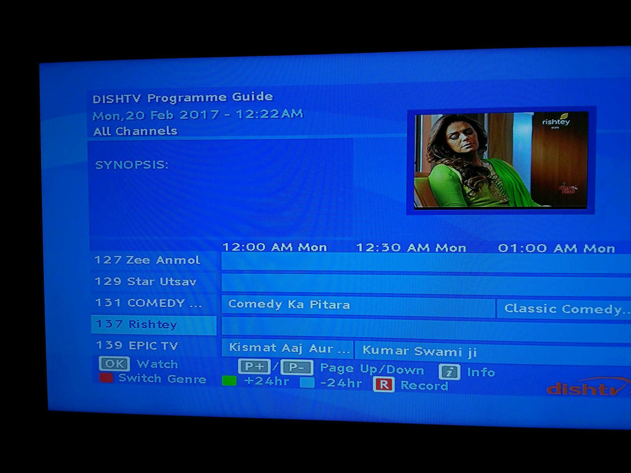 Airtel Digital TV, Tata Sky, Dish TV | SatFriends DTH Community