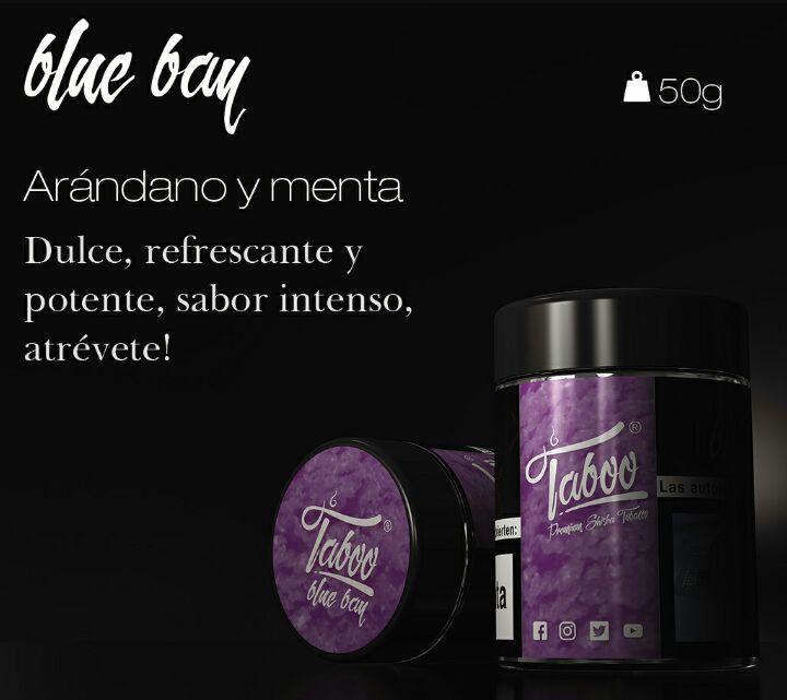 Taboo:
