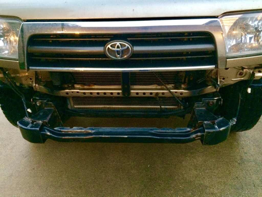 Ebay Find 4runner Specific Hella Micro De Fog Light Kit New In Box Need Some Help With Lights Wiring Toyota Forum Once It Dry And Warm Enough Itll Get Rustoleum Rust Converter Followed By Eastwood Satin Chassis Black So Thats Where We Stand Now