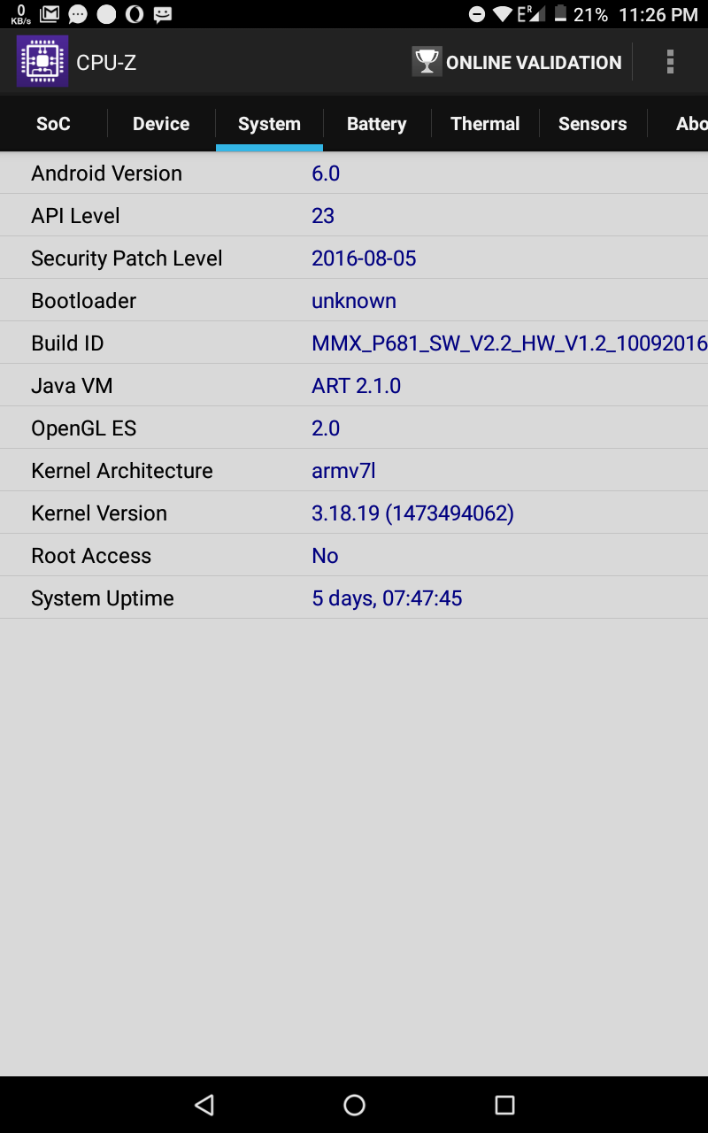 Need ROOT &TWRP recovery for mmx p681 MT6580